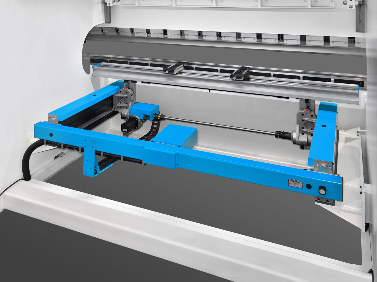 PRODUCTS : BENDING MACHINES - FRATELLI FARINA